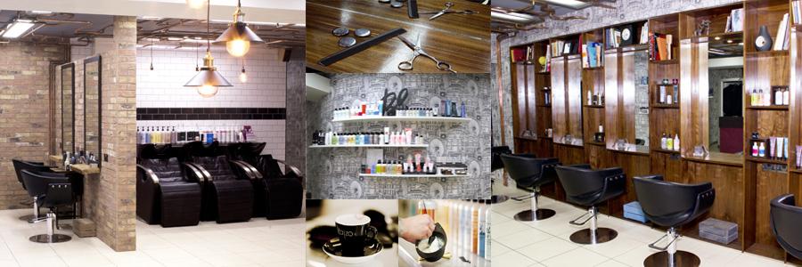 Kaizo shoreditch hair salon hairdressers london for Hair salon shoreditch